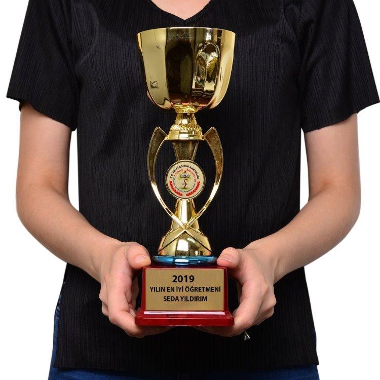 Büyük Boy Yılın Öğretmeni Ödülü