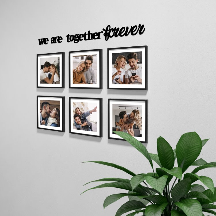 We Are Together Forever 6