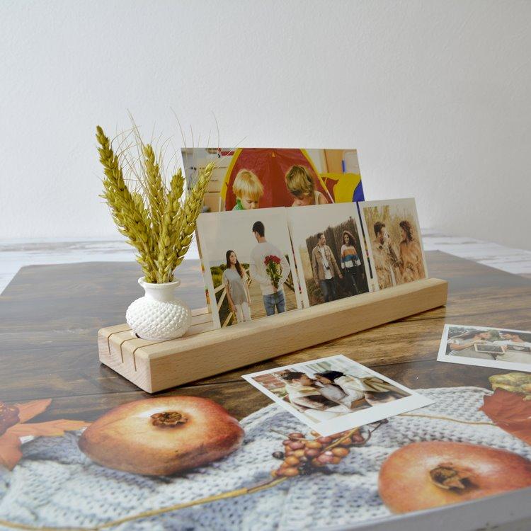 Masaüstü  Anı Çerçevesi
